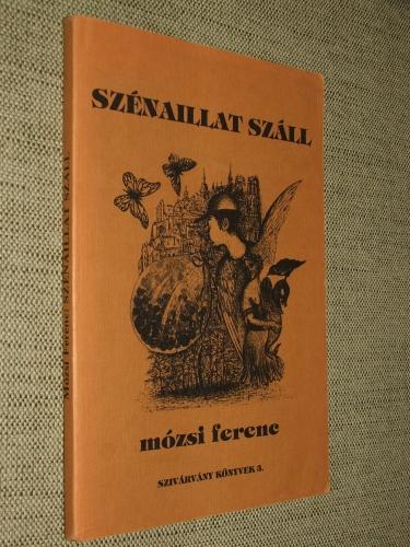 MÓZSI Ferenc: Szénaillat száll
