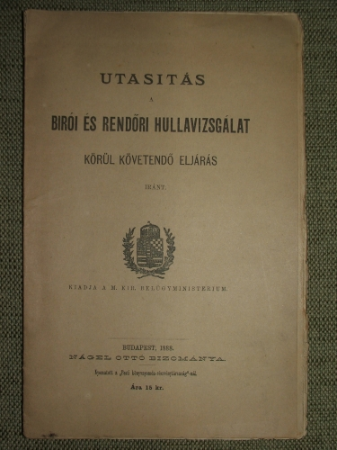 UTASÍTÁS