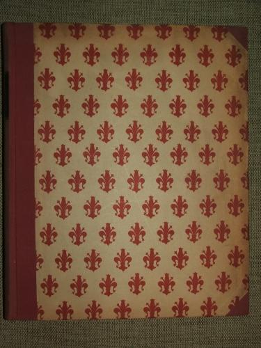 CALOT, Frantz-MICHON, Louis-Marie et ANGOULVENT, Paul: L' art du livre en France des origines a nos jours Préface de Neveux, Pol