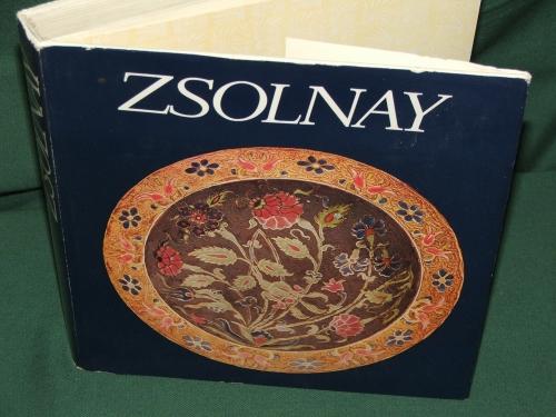 ZSOLNAY Teréz – M(ATTYASOVSZKY) ZSOLNAY Margit – SIKOTA Győző: Zsolnay III. kiadás