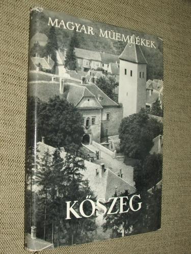 LELKES István: Kőszeg