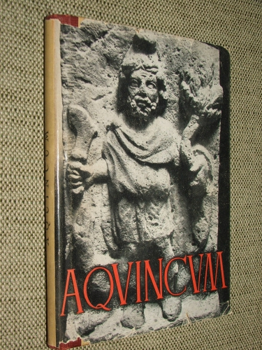 SZILÁGYI János: Aquincum