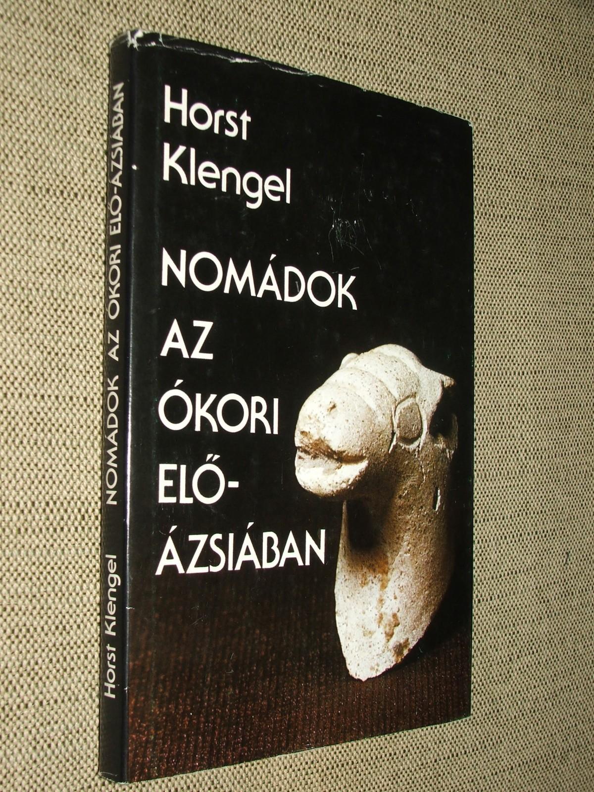 KLENGEL, Horst: Nomádok az ókori Elő-Ázsiában