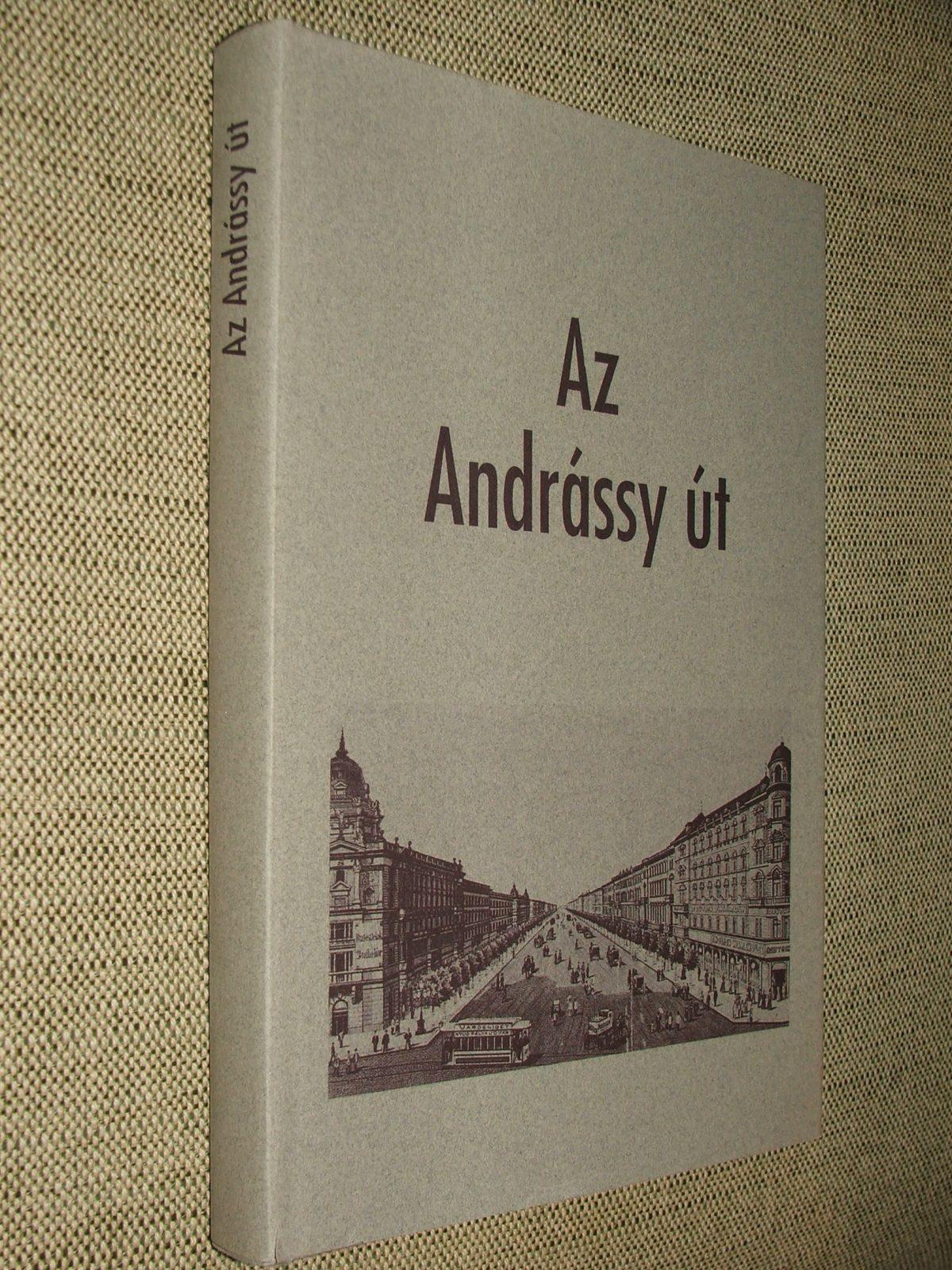 Az Andrássy út