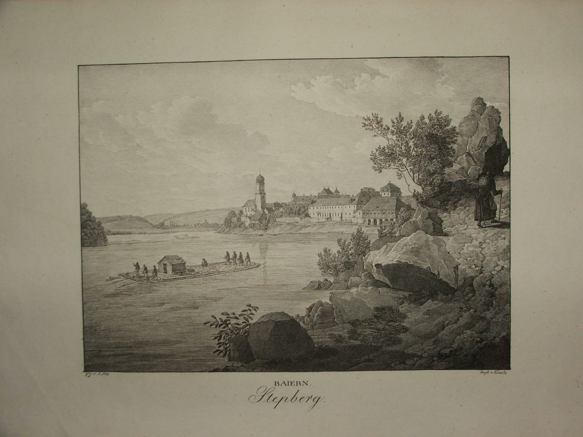 BAIERN: Stepberg
