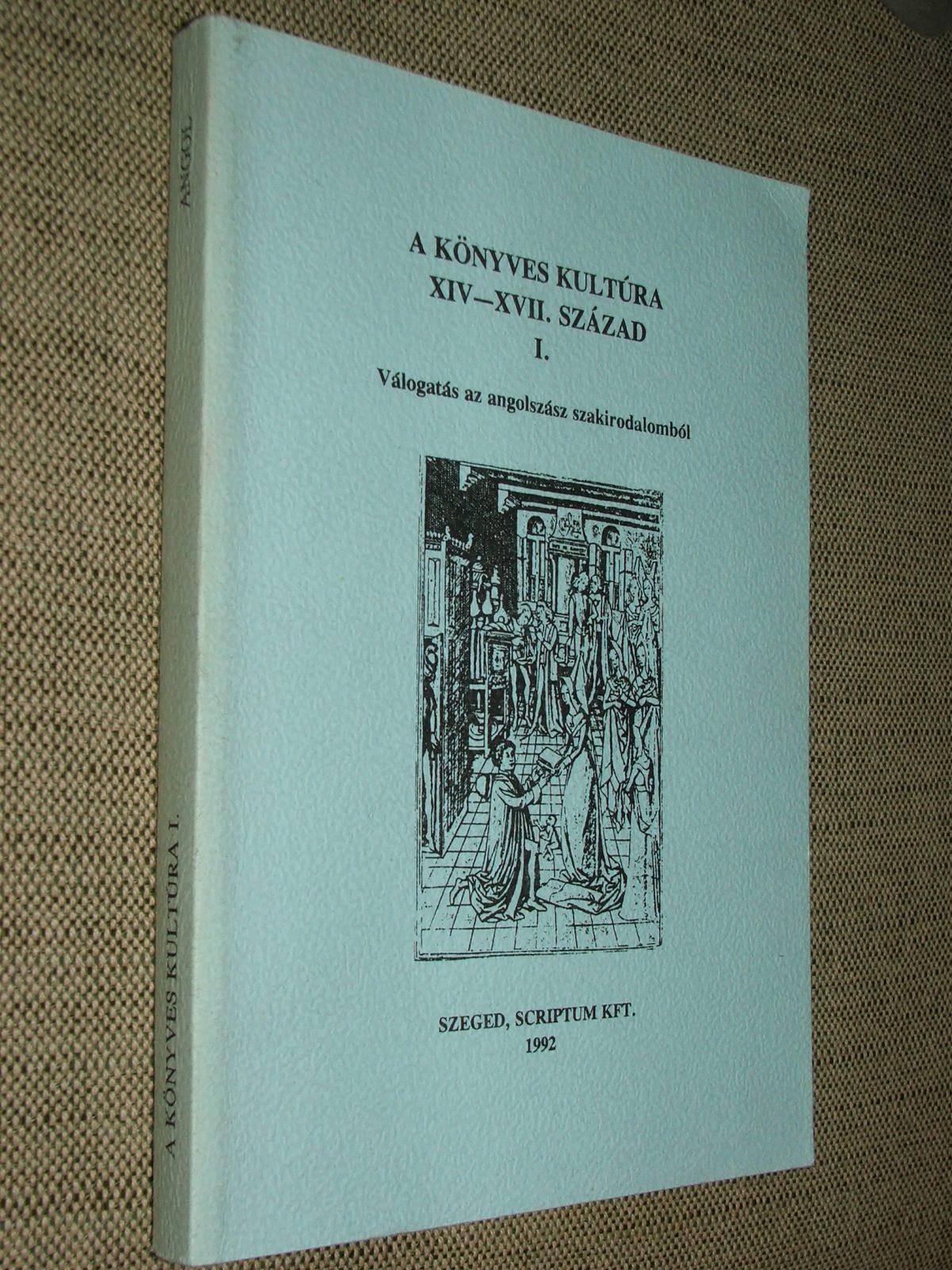 MONOK István, SZABÓ Enéh: Válogatás az angolszász szakirodalomból